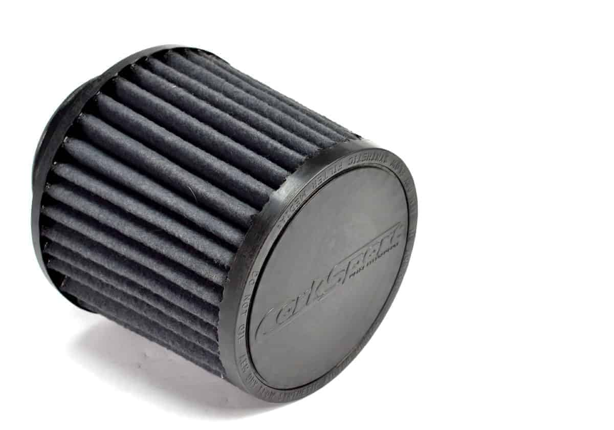K&N manufactured dryflow air filter