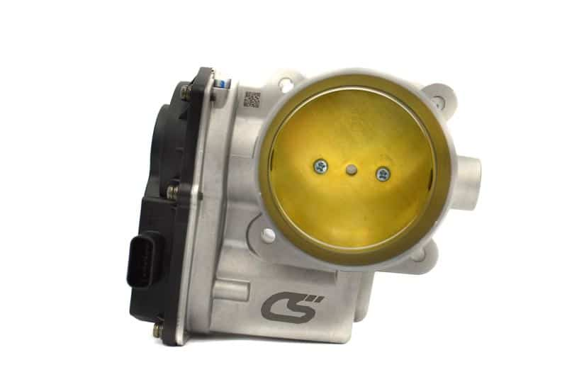 Mazdaspeed 6 throttle body