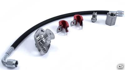 Mazdaspeed High Pressure Fuel Line 2008 Mazda Cx 7 Parts Diagram 3 Upgrade