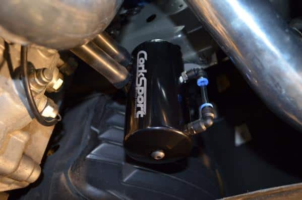The Dangers Of Direct Injection Corksport Mazda