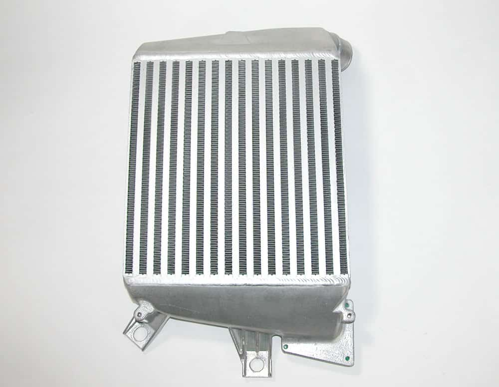 Mazdaspeed 3 Top Mount Intercooler