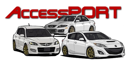 Why Every Mazdaspeed Owner Needs the Cobb Accessport