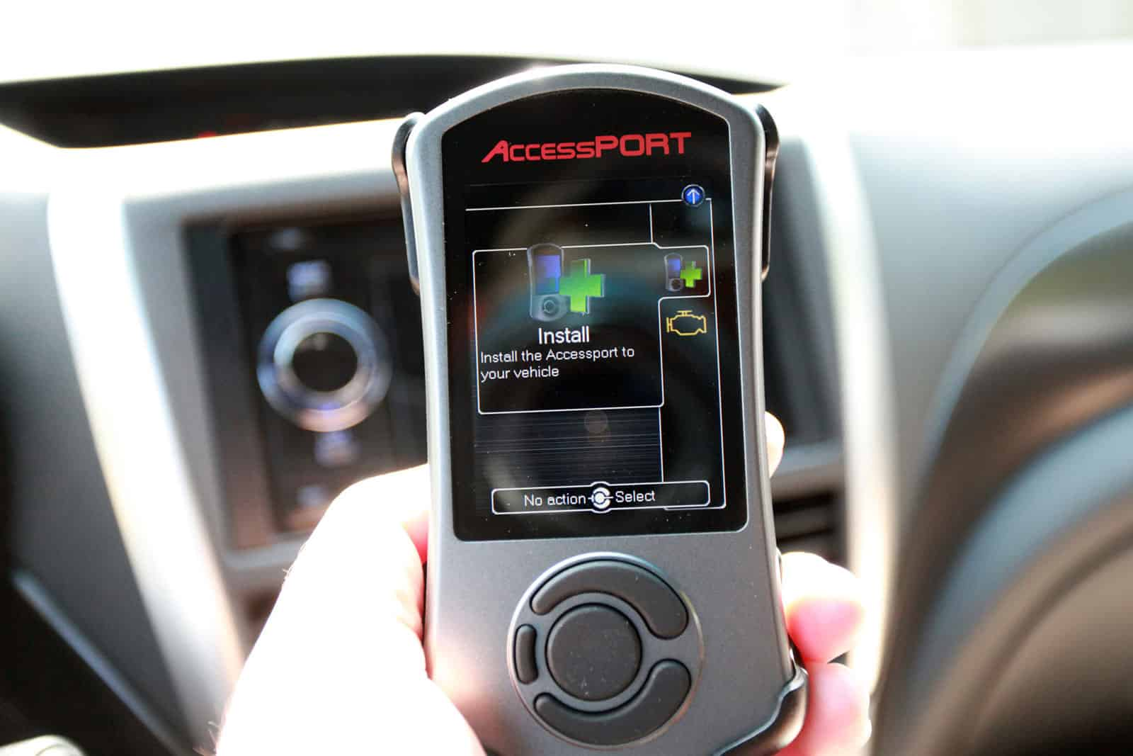 why every mazdaspeed owner needs the cobb accessport. Black Bedroom Furniture Sets. Home Design Ideas