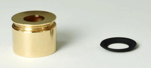 Injector-Seals-Mazdaspeed-MZR-Engine-Tokay-