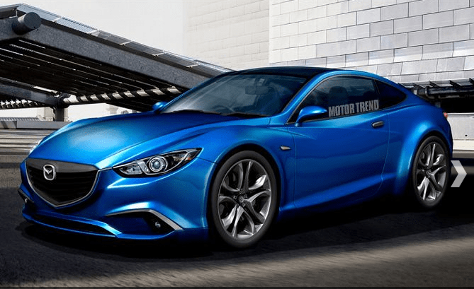 For 2017, MazdaSpeed 6 Offers No Reason To Exist – DailySun
