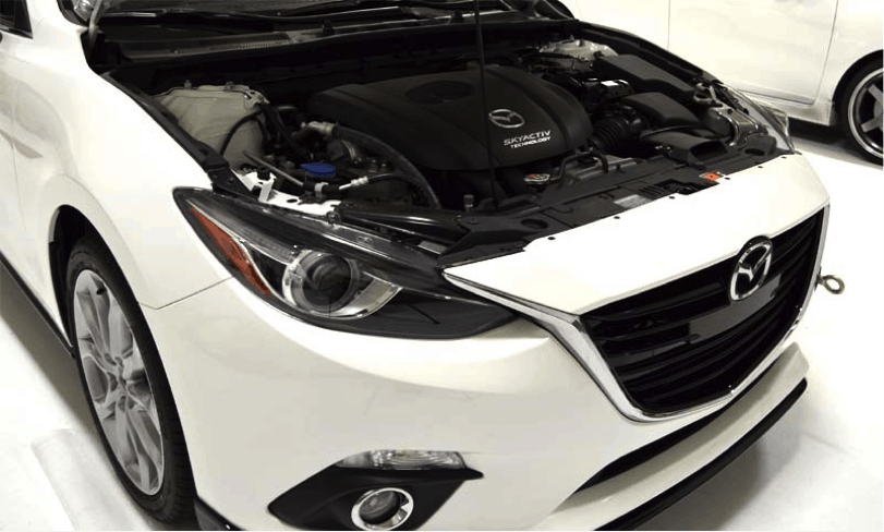 Want some new Mazda 3 parts? We'll be selling off just about everything.