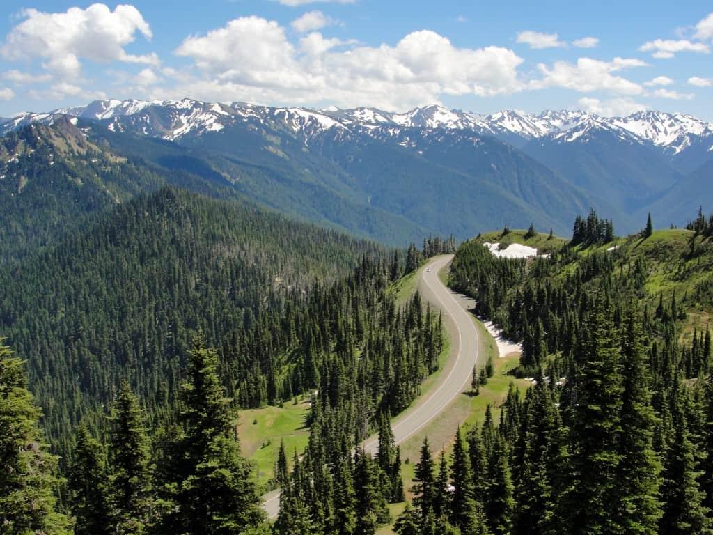 West coast road trips corksport mazda performance blog for Park ridge
