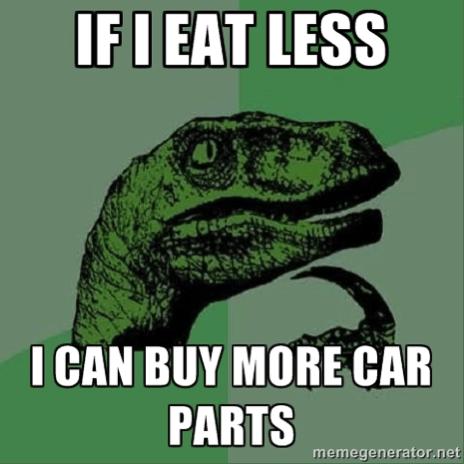 Things Car Guys Say | CorkSport Mazda Performance Blog