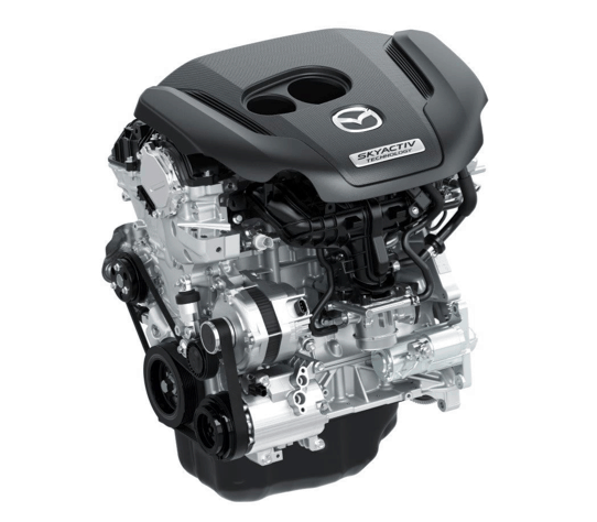 What can we expect from Mazda with the release of the 2017 Mazdaspeed 3? We're talking new 2017 MS3 engine rumors.