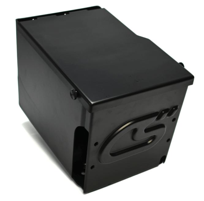 Mazdaspeed 3 Battery Box