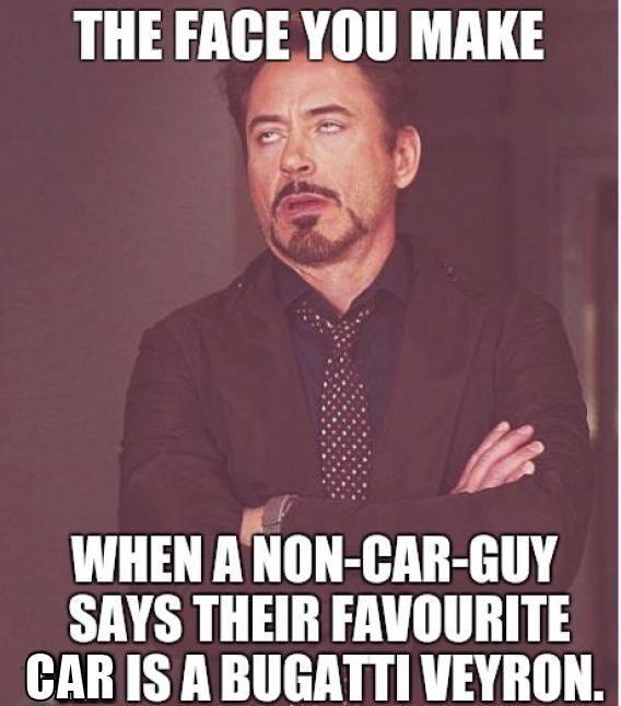 Those darn non-car people