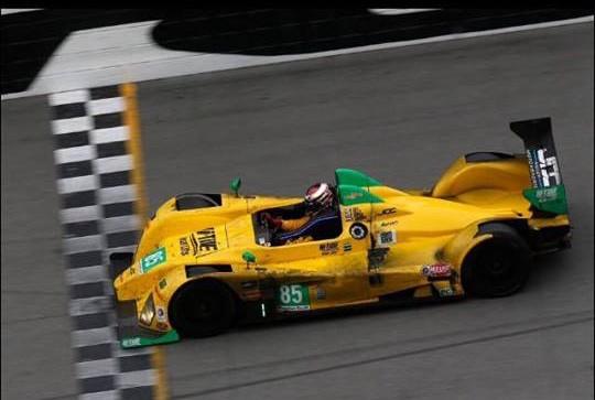 Kenton Koch Daytona Win