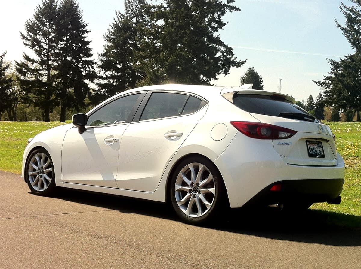 Mazda Lowering Springs Corksport Mazda Performance Blog