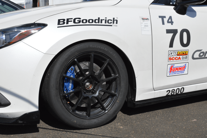 Big Brake Kit | CorkSport