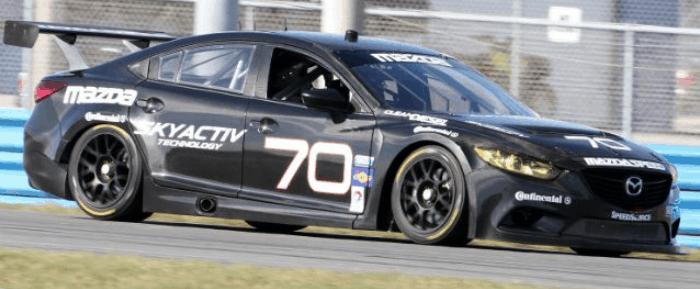 Skyactiv Diesel Mazda | CorkSport Blog