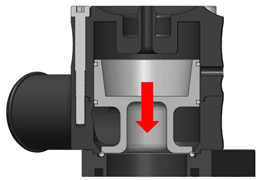 mazdaspeed bypass valve cutaway pressure