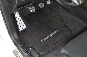 CorkSport Mazda Floor Mats