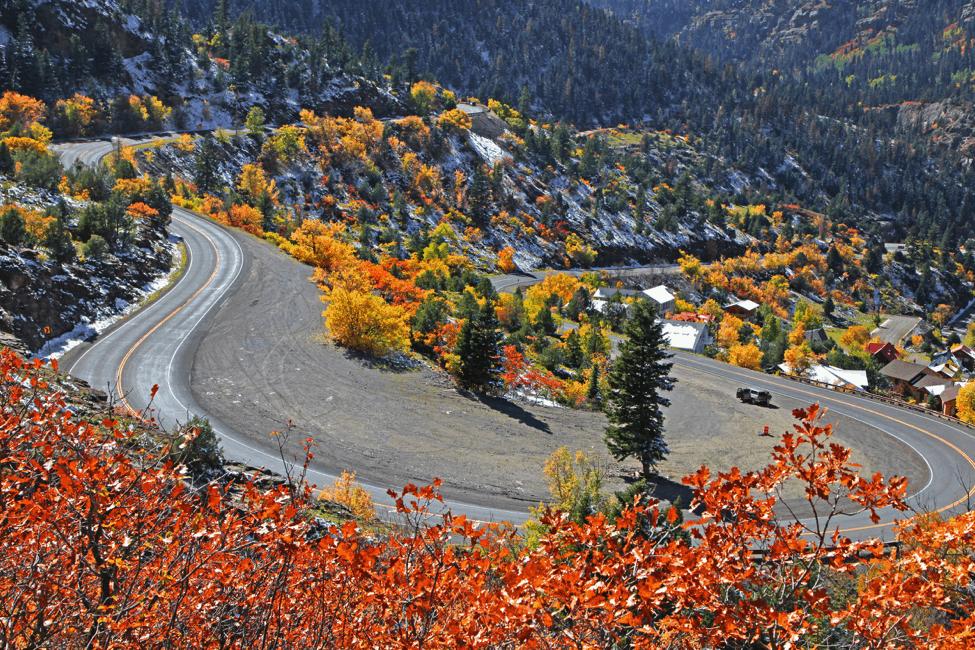 State Route 12 Utah