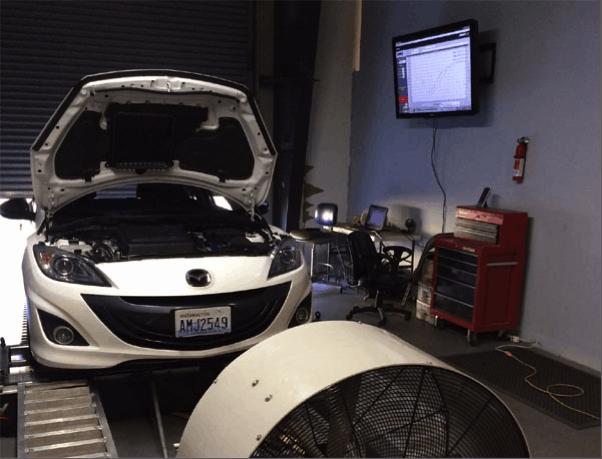 Update: Winter Projects   CorkSport Mazda Performance Blog