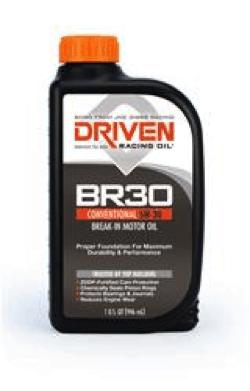 Driven BR30 oil
