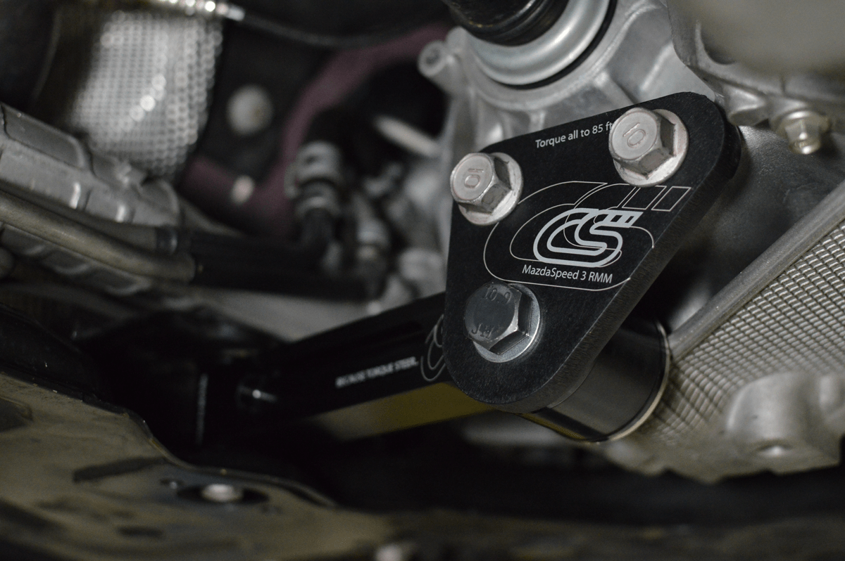 Mazda and mazdaspeed performance blog part 5 for Mazdaspeed 3 jbr motor mounts