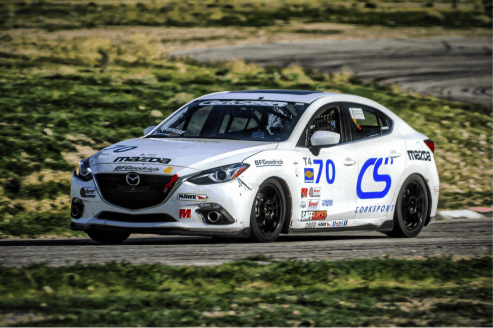 Gen 3 Suspension | CorkSport Mazda Performance Blog