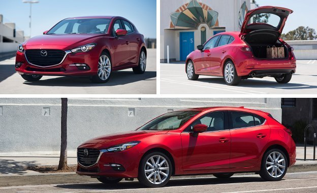 Mazda has updated the Mazda3 for 2017, so we're taking a look at the changes and what mods you'll want to add first.