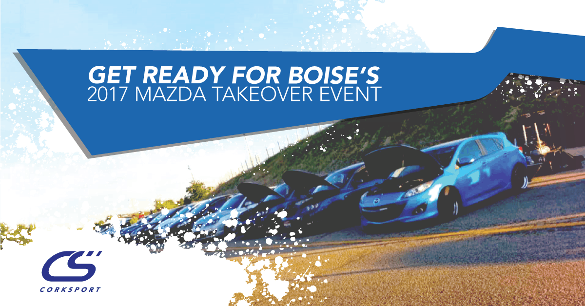 Another year, another weekend of Mazda community love. Here's a rundown of 2016's Mazda Takeover Event in Boise to prepare for 2017.