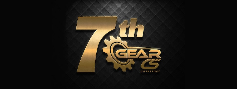 Become of member of our new, exclusive program 7th Gear and get gifts, early access to new products, and more!