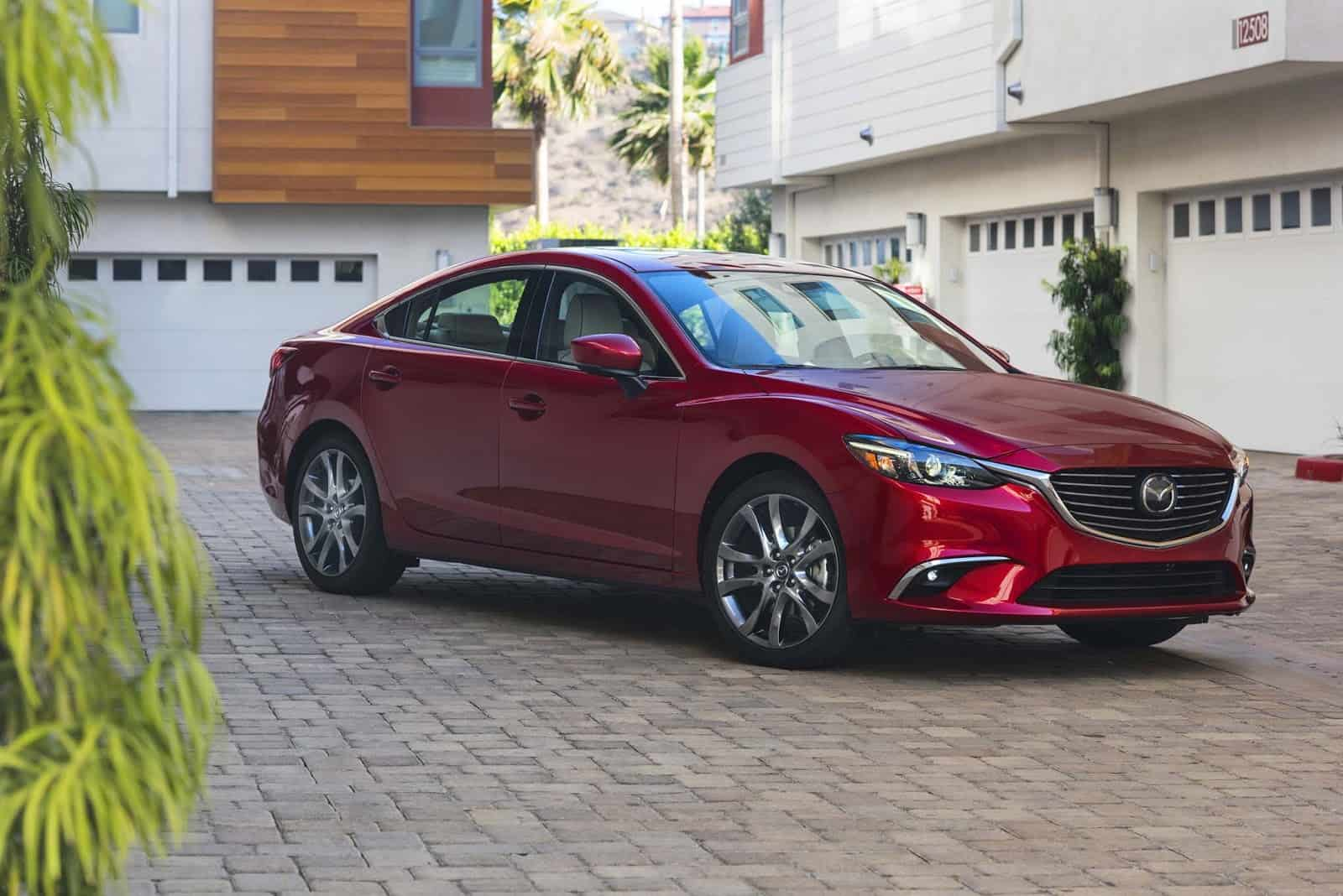 The Complete Beginner's Guide to Modding Your 2017 Mazda 6