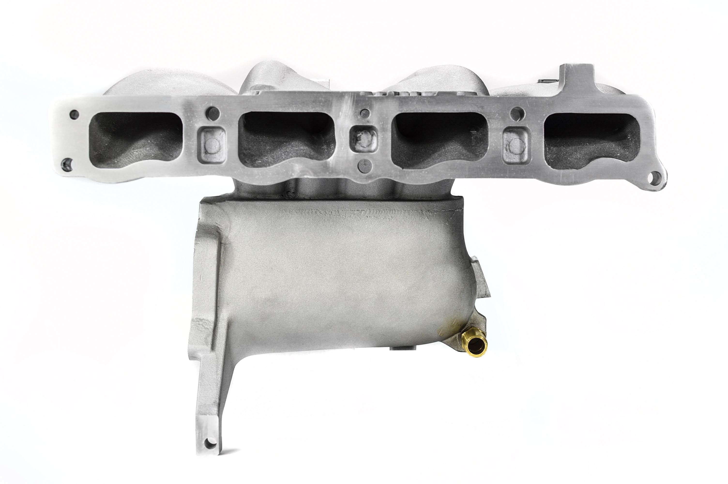 Mazdaspeed Intake Manifold Runner Outlet