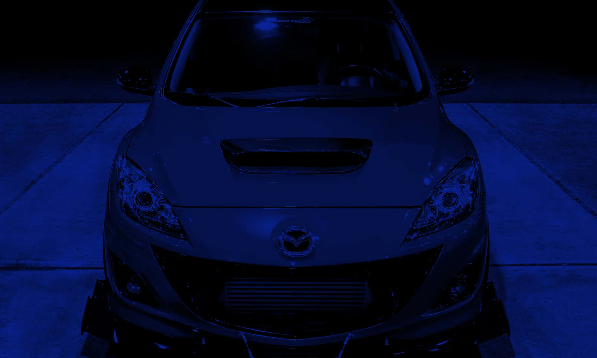 CorkSport Mazda Performance Blog