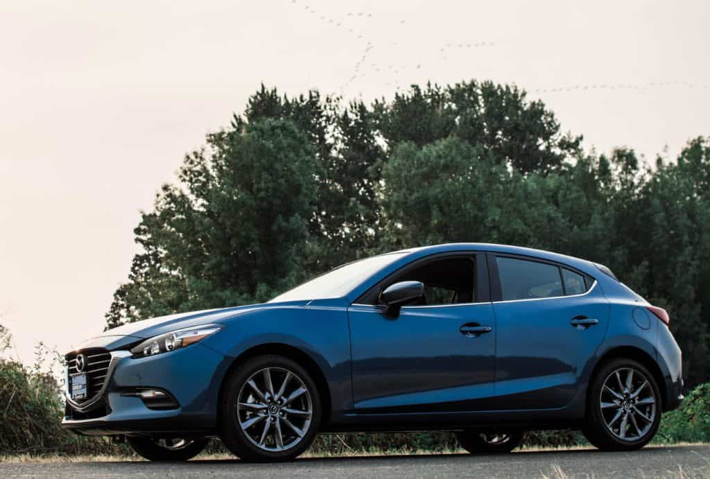 What's in the Pipeline for the 2014+ Mazda3? | CorkSport