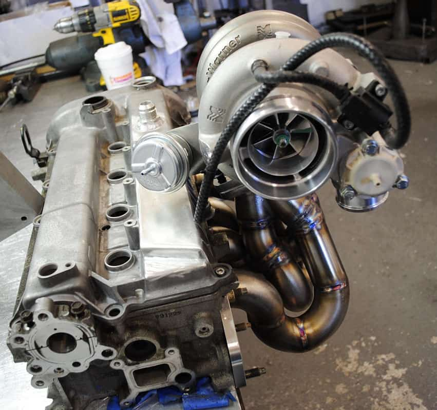Performance Turbo Exhaust Manifolds – Tubular or Cast?