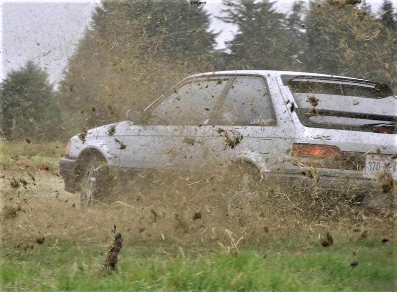 Mazda Nostalgia - 323 GTX
