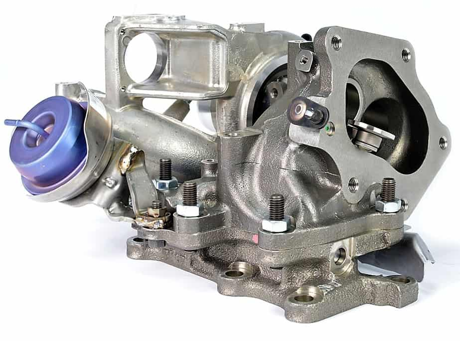 Mazda's Dynamic Pressure Turbo – A Closer Look