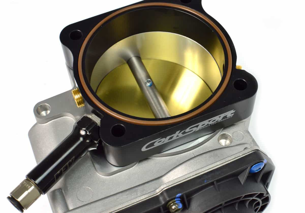 CorkSport Throttle Body Spacer