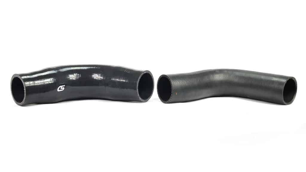 Mazda6 2 5T Boost Tube   CorkSport Mazda Performance Blog
