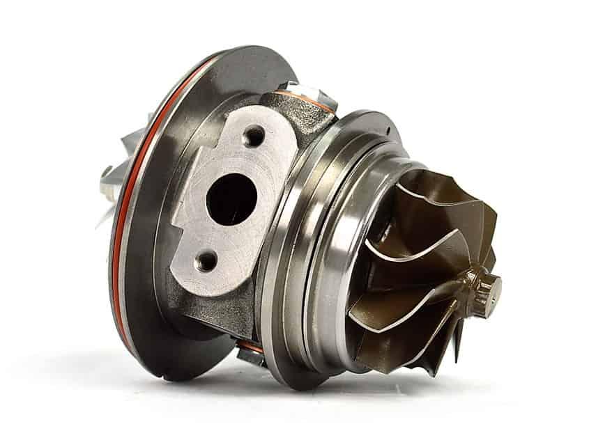 CorkSport Turbo Design