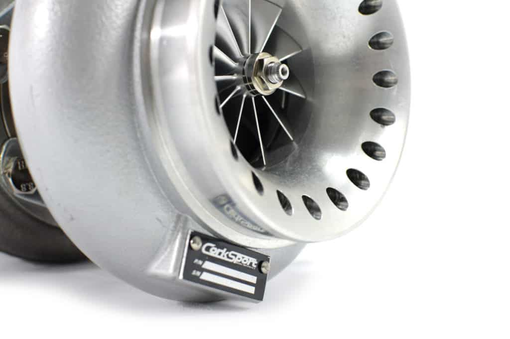CST6 Mazdaspeed Turbo
