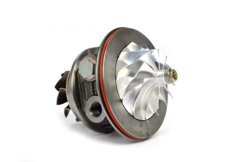 CST5 Billet Compressor