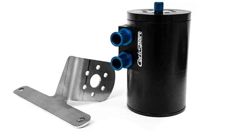 Skyactiv Turbo OCC Kit