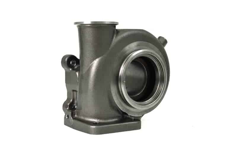 Bolton upgrade to go external wastegate with your Mazdaspeed