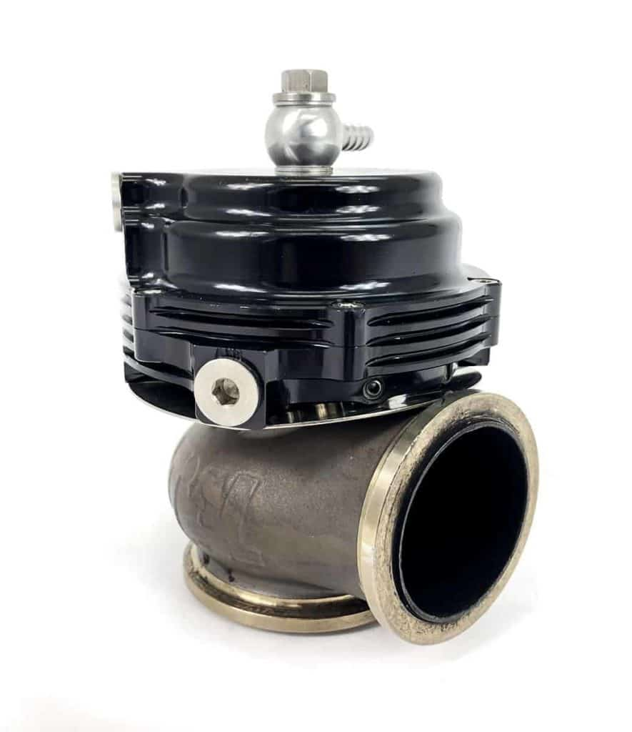 Tial wastegates are a proven turbo commodity for the Mazdaspeed 3