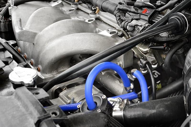 Easy Mazdaspeed 6 installation