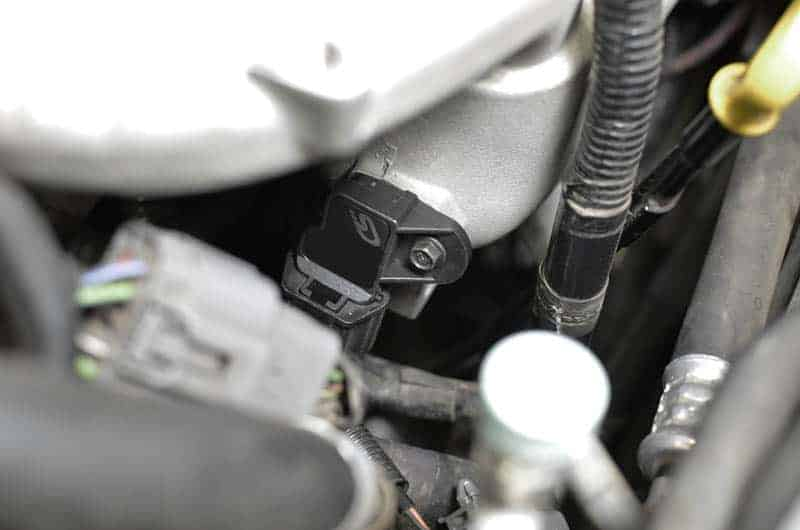 A true plug in MAP sensor for your Mazdaspeed no adapter required