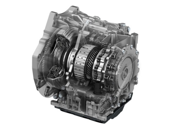 More on SKYACTIV Technology with the SKYACTIV-Drive Automatic Transmission