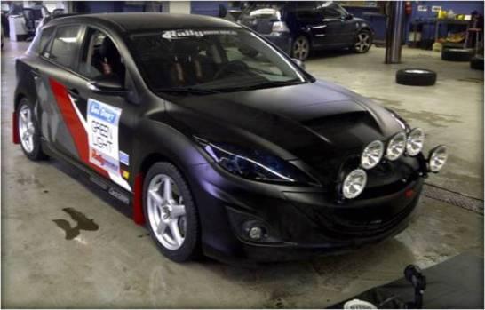 Lou Bachrodt Mazda >> That's a Wrap Folks | CorkSport Mazda Performance Blog