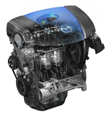 SkyActiv vs. The Traditional Fuel Injected Motor
