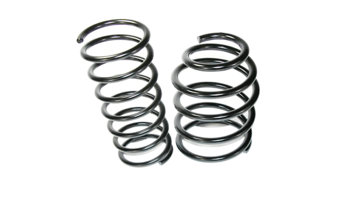 Mazdaspeed 3 performance shock and spring kit